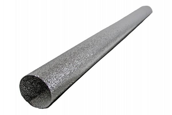 Grobkornfolie-Alu 0,2mm