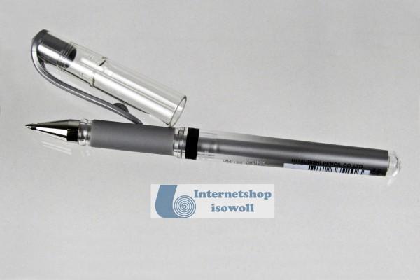 AF silberne Gelstifte PEN-Silver-10