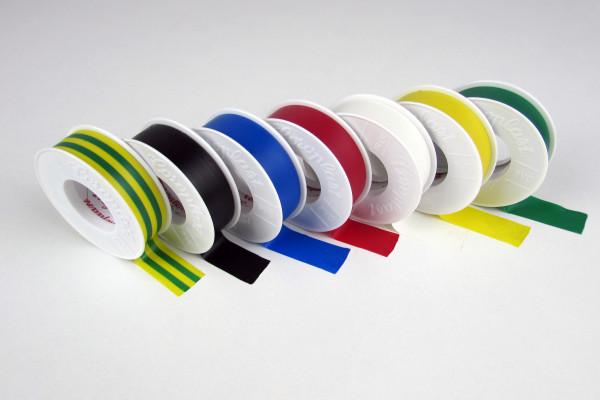 Coroplast Elektroisolierband 302 Komplett-Set