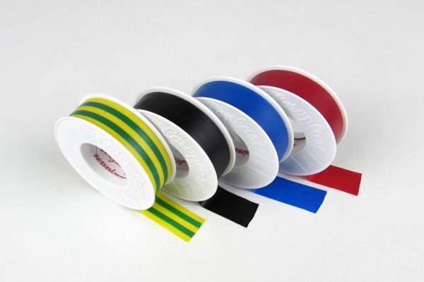 Coroplast Elektroisolierband 302 Elektriker-Set