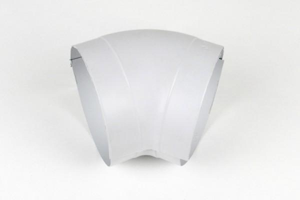 Okapak PVC SE-Bogen 45°