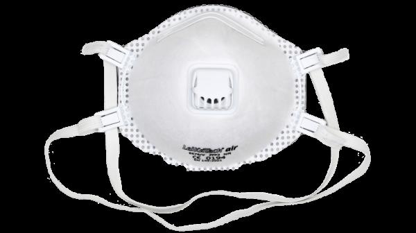 Feinstaub-Filtermaske FFP3