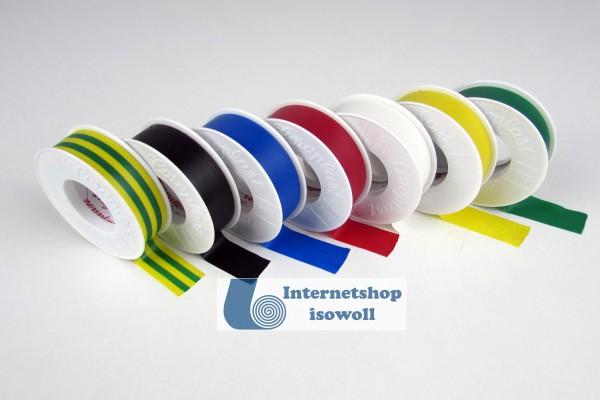 Coroplast Elektroisolierband 302
