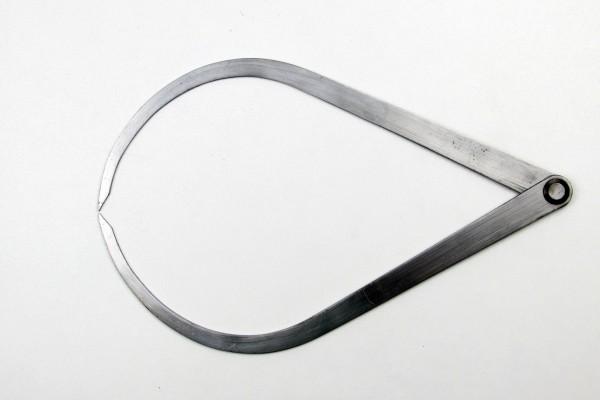 Außentaster Greifzirkel, 300 mm