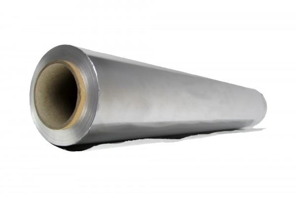 Reinaluminiumfolie 0,08mm, 500 mm x 50 Meter
