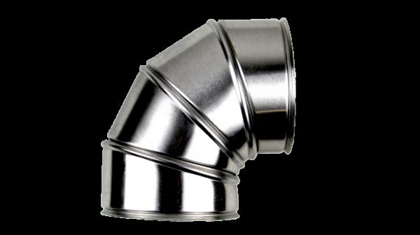 Sebald Ekamet Blechbogen Aluminium